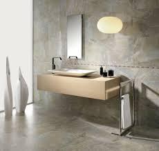 bathroom plush unusual bathroom decor with floating sink also