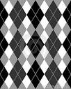 how to draw argyle pattern