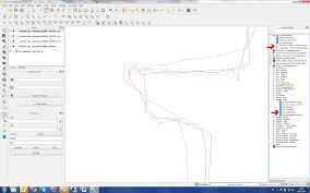 rendering is there a way to render lines with a smooth bezier