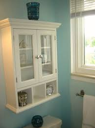 cabinet wonderful above toilet cabinet ideas bathroom wall