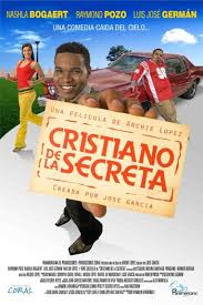 ver cristiano de la secreta
