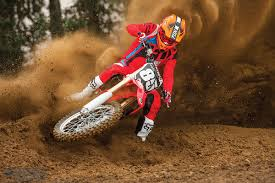 motocross action magazine mxa race test 2017 honda crf250