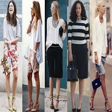 10 tendências de moda primavera/ verão 2016