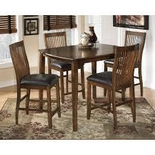 ashley furniture dining table set