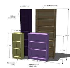 Simple Free Standing Shelf Plans by Best 25 Bookshelf Plans Ideas On Pinterest Bookcase Plans