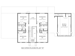 houseplans biz house plan 3397 d the albany d