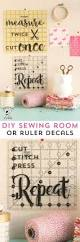 Room Decor 1495 Best Sewing Room Decorating Ideas Images On Pinterest Craft