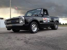 Ford Ranger Drift Truck - this triple turbo duramax c10 is the most insane thing you will
