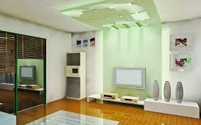 interior design magnificent green and white painted wall decors