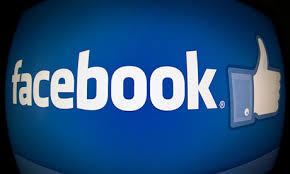 Facebook Math Symbols