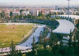 Tishreen Stadium