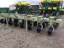 John Deere 7100 Planter by Used No Till Coulters For Sale John Deere Equipment U0026 More Machinio