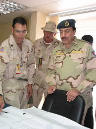 Kuwait Military Forces