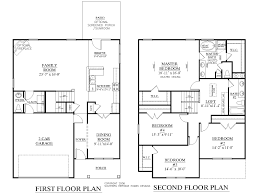 house plan 2356 laurens plan 2353 square feet 34 u0027 0