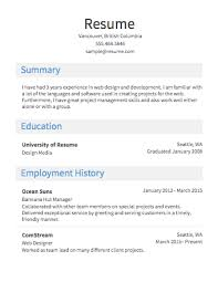 Imagerackus Marvellous Sample Resume Resumecom With Handsome     Get Inspired with imagerack us Imagerackus Marvellous Sample Resume Resumecom With Handsome Select Template Heavy With Lovely Sales Rep Resume Examples