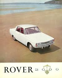 misposted in posterity u0027s pigeonhole rover p6 u2013 driven to write