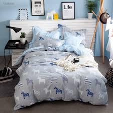 Girls Horse Bedding Set by Online Get Cheap Horse Bedding Girls Aliexpress Com Alibaba Group