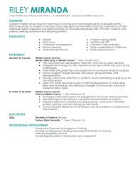 Sample Teacher Assistant Resume by Special Education Teacher Resume Sample Resume Sample Education