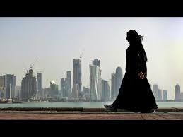 Women In Qatar World News