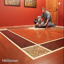 what does it cost to install hardwood floors hardwood floors refinishing installing the family handyman