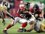 Atlanta Falcons Steelers Wallpapers 1024x768 (atlanta falcons wallpaper Football Steelers CSE ORYET Wallpapers 1024x768 usbuzzblog4 blogspot)