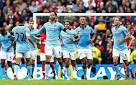 Manchester City v Arsenal: live - Telegraph