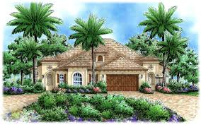 mediterranean multi family house plan 66174gw architectural