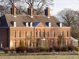 Home Of Queen Elizabeth Sandringham Estate Light Plane Crash Two Dead After Aircraft