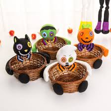 Halloween Gift Basket by Compare Prices On Pumpkin Baskets Online Shopping Buy Low Price