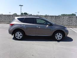 used lexus suv arkansas 2014 used nissan murano awd 4dr sl at landers ford serving little