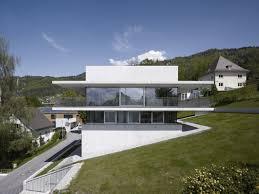 house by the lake marte marte architekten archdaily