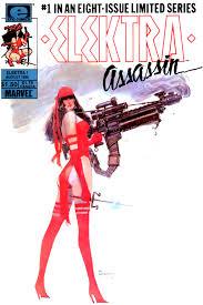 Elektra Assassin