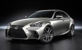 lexus sedan packages 2017 lexus is sedan photos and info u2013 news u2013 car and driver