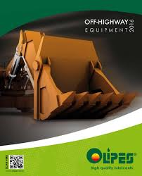 off highway olipes by olipes s l high quality lubricants issuu