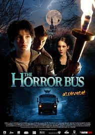 The horror bus