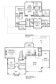House Plans 5 Bedrooms Wonderful 6 Bedroom House Plans 5 Modern 6 Bedroom House Designs