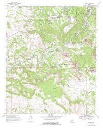 Map Az Sedona Topographic Map Az Usgs Topo Quad 34111g7