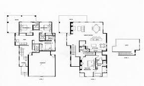 Luxury Log Home Floor Plans by 11 Log Home Plans 4 Bedroom Plan 35409gh 4 Bedroom 3 Bath Log