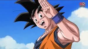 MBTI enneagram type of Goku/Kakarot