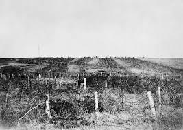 Battle of Drocourt-Quéant Line