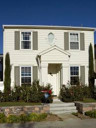 Virtual Home Design Lowes by Decorating Interesting Exterior Home Design With Bahama Shutters
