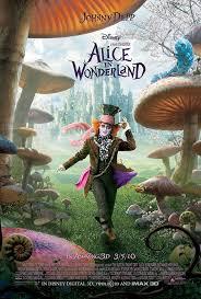 Alicia en el Pais de las Maravillas (2010)