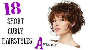 haircuts for curly hair kids 18 awesome short curly hair styles 2015 youtube