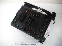 2001 Volvo S60 Fuse Box Peugeot 206 Fuse Box Controller S118470003 E Bsm B3