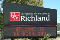University of Wisconsin–Richland