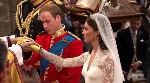 Королевская свадьба принца Уильяма и Кейт Миддлтон способствует привлекательности христианского брака