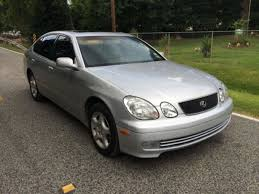 lexus used reading 1998 used lexus gs 300 luxury perform sdn 4dr sedan at car guys