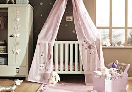 Twins Baby Nursery Design Ideas