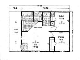 best small mobile homes floor plans new home plans design