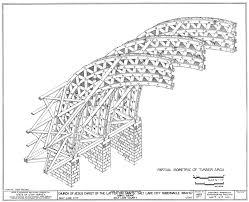 Salt Lake Temple Floor Plan by The Standard Of Truth The Salt Lake Tabernacle